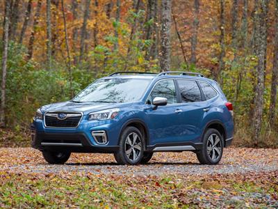 2019 Subaru Forester lease in Islip Terrace,NY - Swapalease.com