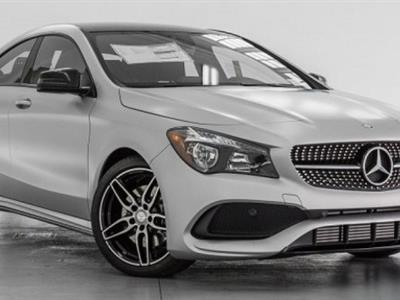 2020 Mercedes-Benz CLA Coupe lease in Colleyville,TX - Swapalease.com
