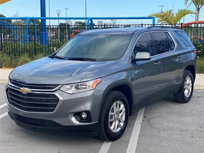 2020 Chevrolet Traverse lease in Plantation,FL - Swapalease.com