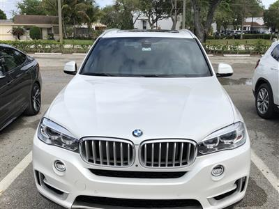 2018 BMW X5 lease in Boca Raton,FL - Swapalease.com
