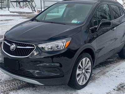 2020 Buick Encore lease in Rye Brook,NY - Swapalease.com