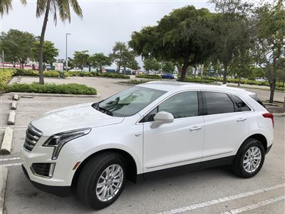 2019 Cadillac XT5 lease in Miami,FL - Swapalease.com