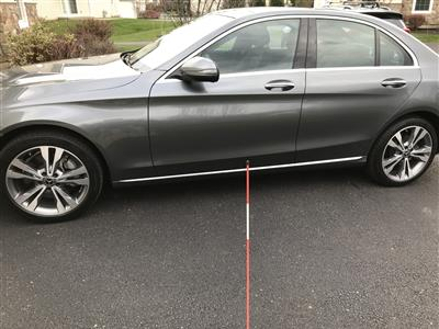 2018 Mercedes-Benz C-Class lease in Albany,NY - Swapalease.com