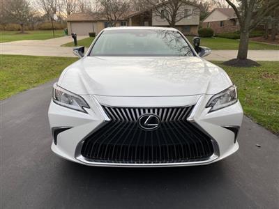 2020 Lexus ES 350 lease in Farmington Hills,MI - Swapalease.com