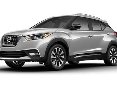 2018 Nissan Kicks lease in Westfield,NJ - Swapalease.com