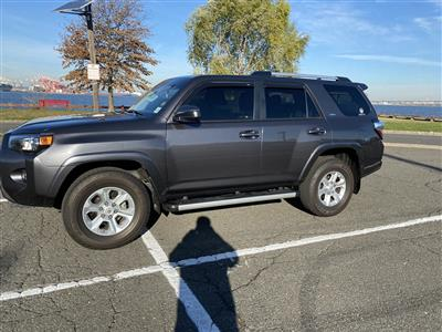 2019 Toyota 4Runner lease in Bayonne,NJ - Swapalease.com