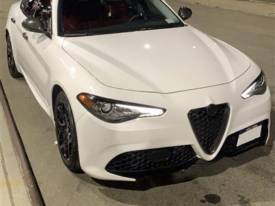 2019 Alfa Romeo Giulia lease in Jamaica,NY - Swapalease.com