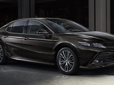 2020 Toyota Camry lease in Mission Viejo,CA - Swapalease.com