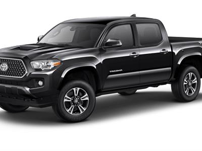 2019 Toyota Tacoma lease in Whiting ,NJ - Swapalease.com