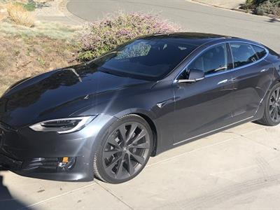2020 Tesla Model S lease in El Cerrito,CA - Swapalease.com