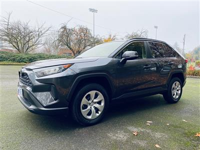 2019 Toyota RAV4 lease in Portland ,OR - Swapalease.com
