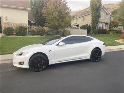 2019 Tesla Model S lease in Lindon,UT - Swapalease.com