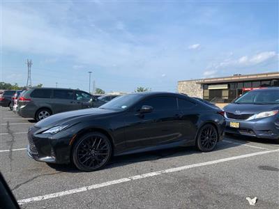 2019 Lexus RC 300 lease in Lakewood,NJ - Swapalease.com