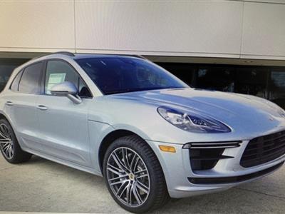 2020 Porsche Macan lease in San Antonio,TX - Swapalease.com