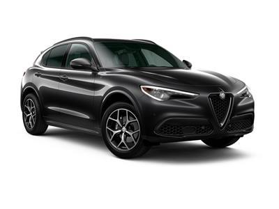 2020 Alfa Romeo Stelvio lease in Byron Center ,MI - Swapalease.com