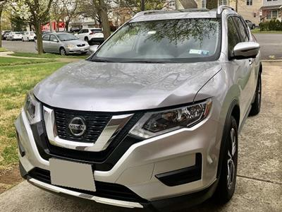 2019 Nissan Rogue lease in New Hyde Park,NY - Swapalease.com