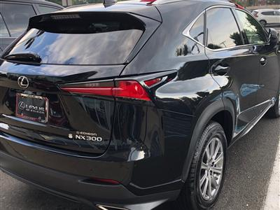 2019 Lexus NX 300 lease in Staten Island,NY - Swapalease.com
