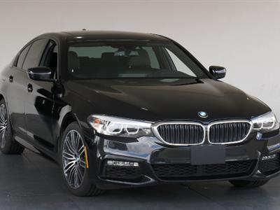 2018 BMW 5 Series lease in Chatsworth,CA - Swapalease.com