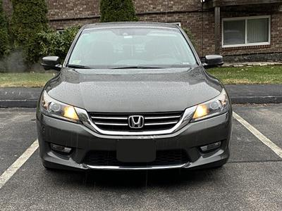 2015 Honda Accord lease in Ashland,MA - Swapalease.com