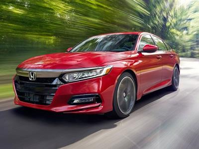 2018 Honda Accord lease in Staten Island,NY - Swapalease.com