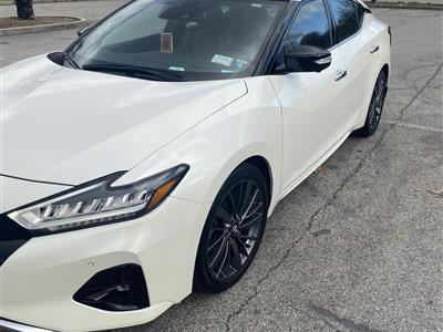2019 Nissan Maxima lease in Hopewell Junction,NY - Swapalease.com