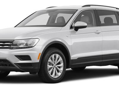2019 Volkswagen Tiguan lease in Carlsbad,CA - Swapalease.com