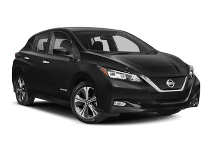 2019 Nissan LEAF lease in Livermore,CA - Swapalease.com