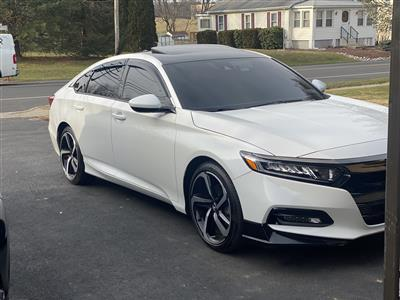 2020 Honda Accord lease in Lodi,NJ - Swapalease.com