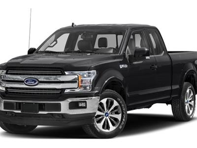 2020 Ford F-150 lease in Brooklyn,NY - Swapalease.com