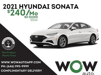 2021 Hyundai Sonata lease in NJ,NJ - Swapalease.com