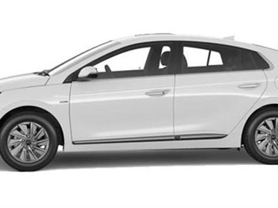2020 Hyundai Ioniq Electric lease in Boca Raton,FL - Swapalease.com