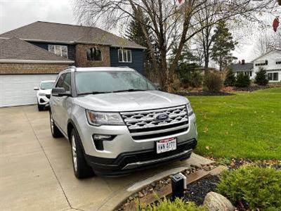 2019 Ford Explorer lease in highland heights,OH - Swapalease.com