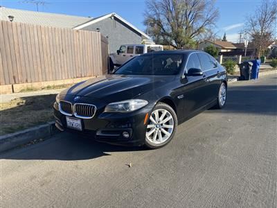 2016 BMW 5 Series lease in Canoga Park,CA - Swapalease.com