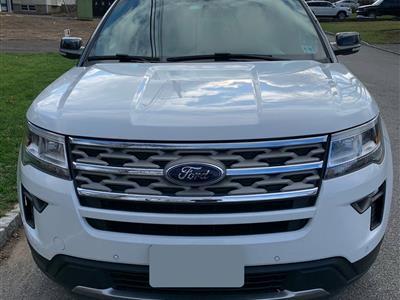 2018 Ford Explorer lease in East Hanover,NJ - Swapalease.com
