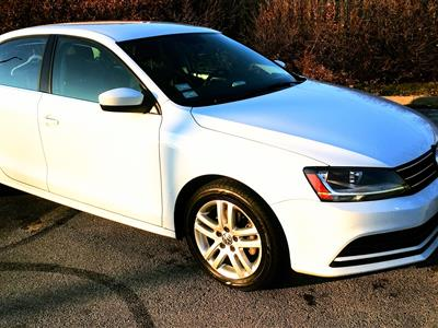 2017 Volkswagen Jetta lease in Chicago,IL - Swapalease.com
