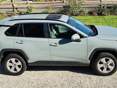 2019 Toyota RAV4 lease in Stamford,CT - Swapalease.com