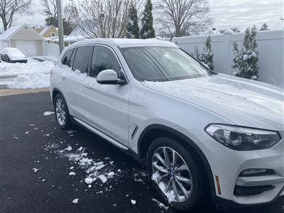 2018 BMW X3 lease in Levittown,NY - Swapalease.com