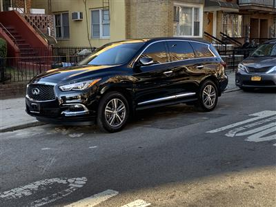2020 Infiniti QX60 lease in Brooklyn,NY - Swapalease.com