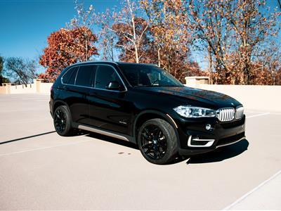 2018 BMW X5 lease in Morristown,NJ - Swapalease.com