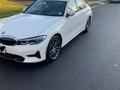 2019 BMW 3 Series lease in Teaneck,NJ - Swapalease.com