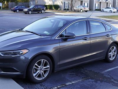2018 Ford Fusion lease in East Setauket,NY - Swapalease.com