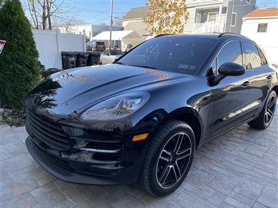 2020 Porsche Macan lease in Rockaway,NY - Swapalease.com
