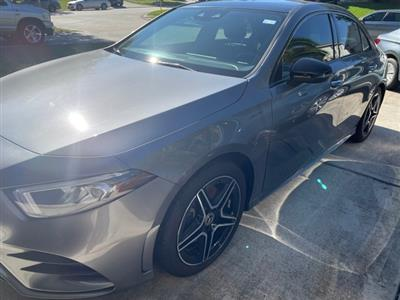 2019 Mercedes-Benz A-Class lease in Houston,TX - Swapalease.com