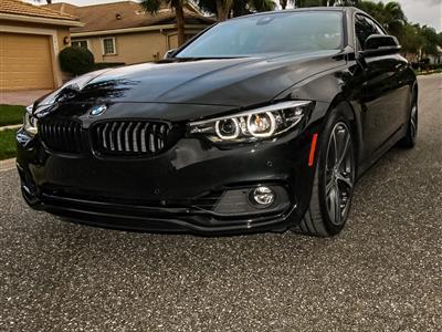 2020 BMW 4 Series lease in Boynton beach,FL - Swapalease.com