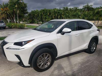 2020 Lexus NX 300 lease in Miami,FL - Swapalease.com