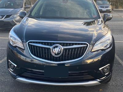 2020 Buick Envision lease in Providence,RI - Swapalease.com