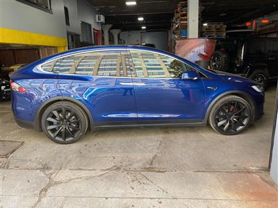 2020 Tesla Model X lease in Brooklyn,NY - Swapalease.com