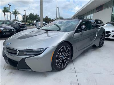 2019 BMW i8 lease in Winter Springs,FL - Swapalease.com