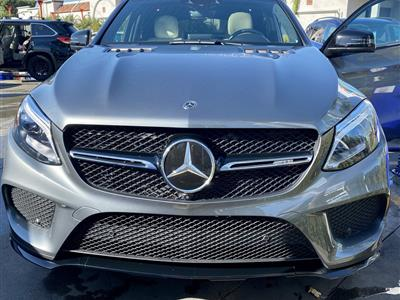 2018 Mercedes-Benz GLE-Class lease in Manhattan Beach,CA - Swapalease.com