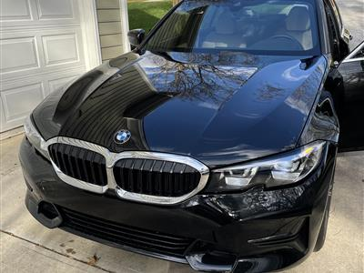 2019 BMW 3 Series lease in RALEIGH,NC - Swapalease.com
